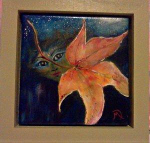 Autumn Sprite - 2012